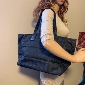 Chanel mini line Shoulder bag